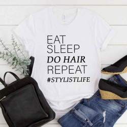 EAT SLEEP DO HAIR REPEAT